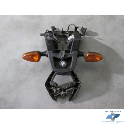 Support plaque immatriculation de BMW k 1200 s / r - k 1300 s / r