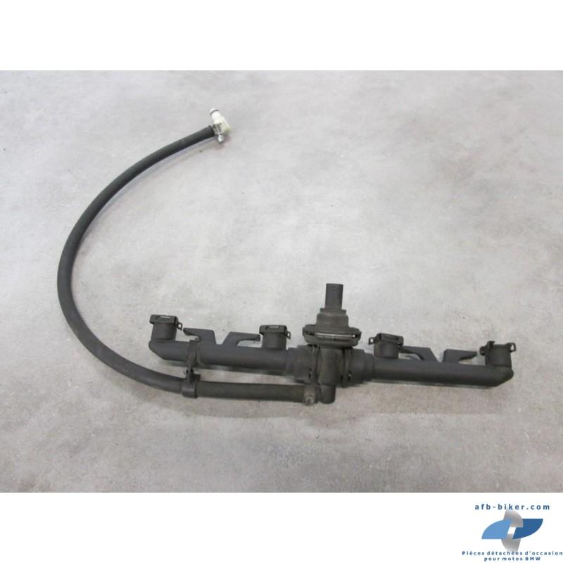 Rail d'injection de BMW k 1200 s / r / gt - k 1300 s / r / gt