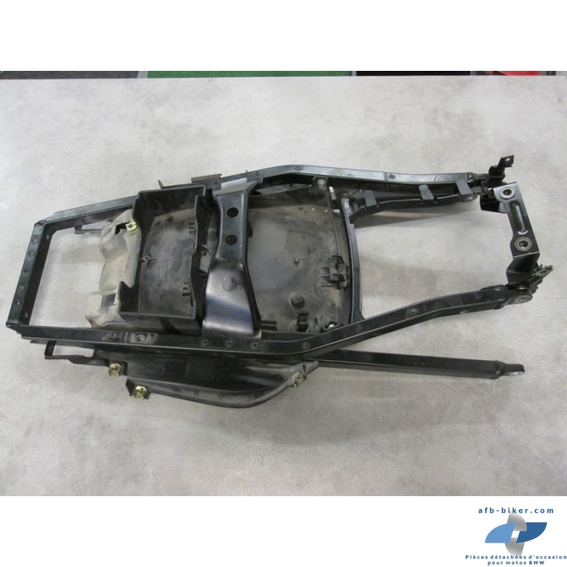 Partie arrière de cadre de BMW k 1200 s / r - k 1300 s / r   (K40 - K43)