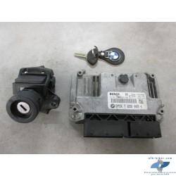 Kit de démarrage de BMW k 1200 s  (K40)