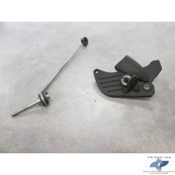 Support de prise 12V + support inférieur de radiateur BMW k 1200 s