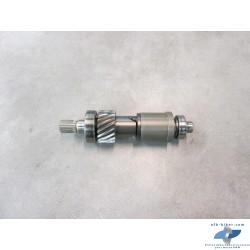 Arbre primaire de boite de vitesses de BMW k 1200 rs / gt  (k589 - k41)