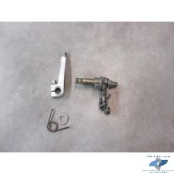 Axe de sélecteur avec ces fourchettes de BMW k 1200 rs / gt   (k589 - k41)