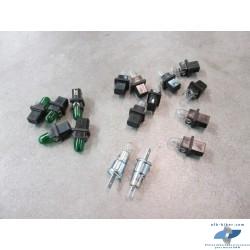Ampoules de tableau de bord de BMW k 1100 / k 100 / k 75 / k 1
