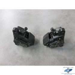 Etriers de freins avant de BMW k 1100 / k 1 / r 100 r / r 80 r / r 1100