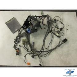 Faisceau électrique général de BMW k 1100 lt (1er abs...