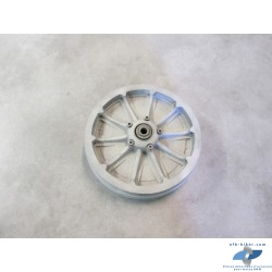 Moyeu de roue avant de BMW r 50 / 5 - r 60 / 5 / 6 -  r 75 / 5