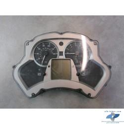 Tableau de bord en mph de BMW k 1200 lt  (2004 - 2008)