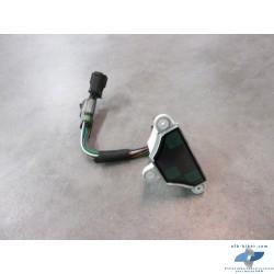 Boitier de feux témoins de BMW r 100 r / gs  gspd - r 80 r / gs / gspd