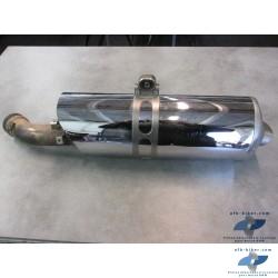 Pot d'échappement de BMW r 1200 gs  K25 (02 / 2009 - 12 / 2012)