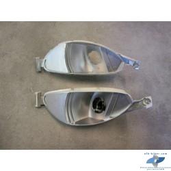 Supports de clignotants D et G de BMW r 1100 rt - r 1150 rt - r 850 rt