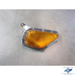 Feu clignotant AV gauche de BMW k 1100 lt - k 100 rt lt  - k 75 rt