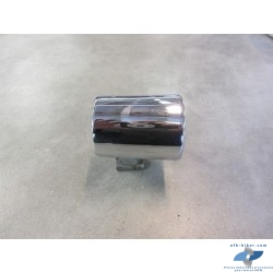 Collier d'échappement avec cache côté gauche BMW r 1200 c cl ....