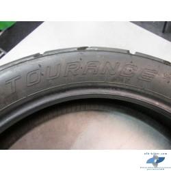 Pneu arrière METZELER Tourace 140 - 80  R 17 M/C  69V