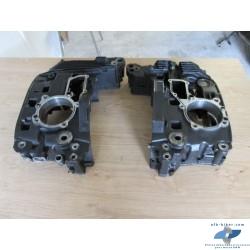 Carters moteur noir de BMW R1150RT/RS/R/GS/AD et R850RT/R/
