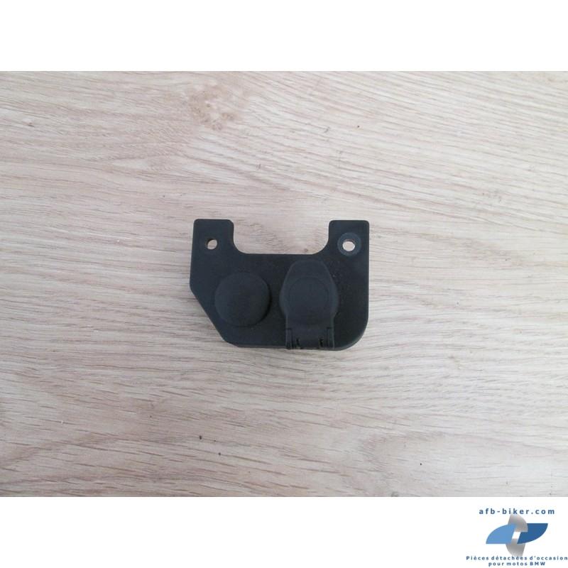 Prise 12 Volt sur platine de bobines d'allumage de BMW K 1100 LT / RS