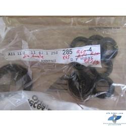Anneaux de cartouche de filtre à huile de BMW R 50 / R 45...
