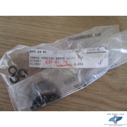 Joint torique de buse de carburateur de BMW R45 R50 R60...