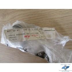 Entretoise de moyeu arrière de BMW R45 R50 R60 R75 R80 R100