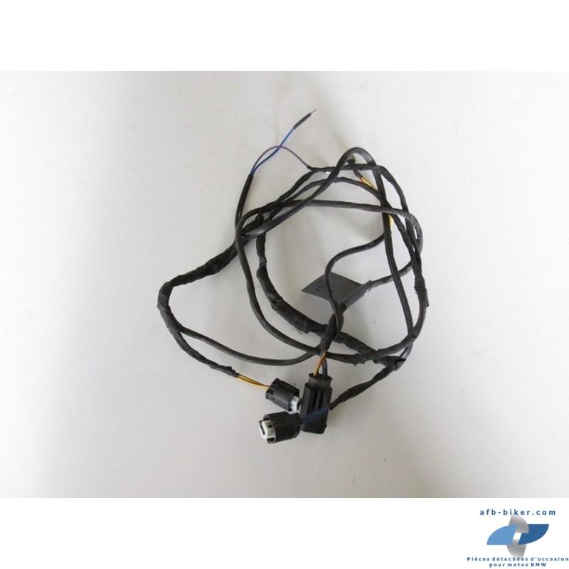 Câble électrique de hauts parleurs avant de BMW k 1200 lt
