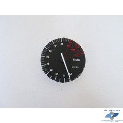 Compte tours de BMW k 1200 lt et rs