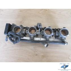 Corps d'injecteurs de BMW K 1 / K 1100 LT / RS / K 100 RS 1