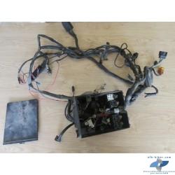 Faisceau électrique de BMW K1 (abs)