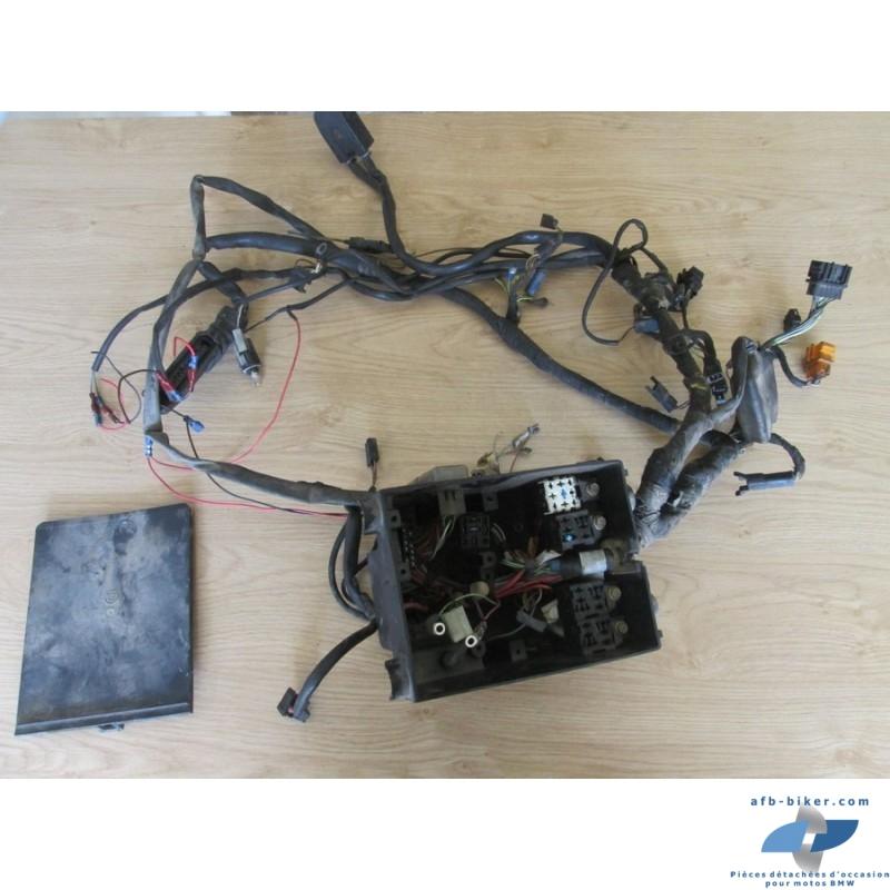 Faisceau électrique de BMW K 1 (abs)