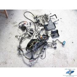 Faisceau électrique de BMW k 1200 lt pour 1er modèle abs (12/1998 - 02/2003)
