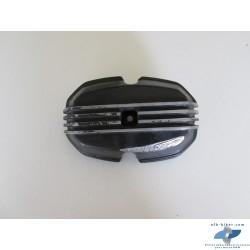 """Couvre culasse gauche """"noir"""" de BMW R45 / R65 / R80 / R100"""