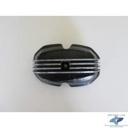 """Couvre culasse gauche """"noir"""" de BMW R65 / R80 / R100 Série 7"""