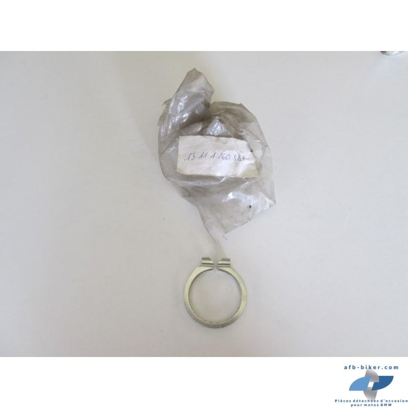 L'anneau de serrage de carburateur est neuf pour r 90 s  (09/1973 - 06/1976).