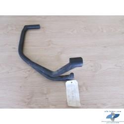 "Protège carter noir ""gauche"" de BMW K100Base / K100RT/RS/LT"