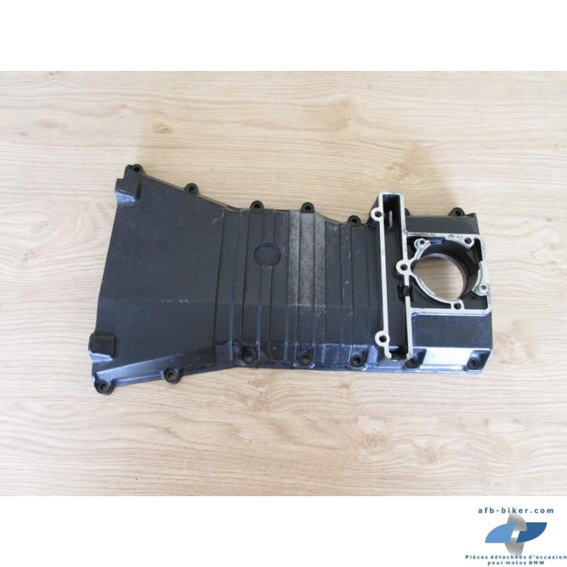 Carter moteur de distribution noir de BMW K 100 tous modéles / k 75 Base / rt / s