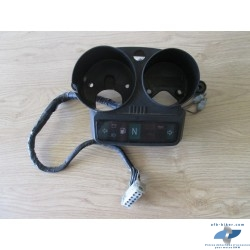 ENTOURAGE D'INSTRUMENTS, ET VOYANTS LUMINEUX DE BMW R1100RS / R1150RS