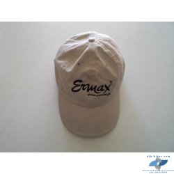 "La casquette adulte ""ermax"" beige est neuve."