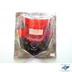 Bulle ermax rouge de Honda CBR900 (2003)