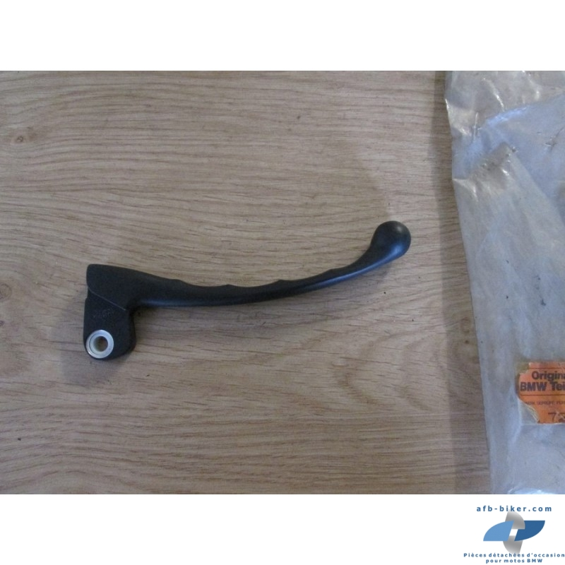 Levier neuf alu noir droit de BMW R50/5 / R60/5/6 / R75/5/6 / R90/6/S