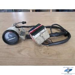Faisceau électrique de tableau de bord + témoins de BMW...