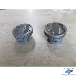 Paire de pistons de BMW R11150RT et RS