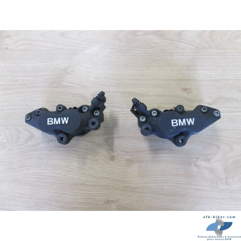 duo d'étriers avant de BMW k 1200 / R 1200 / R 1150 / R 1100 / R 900 / R 850