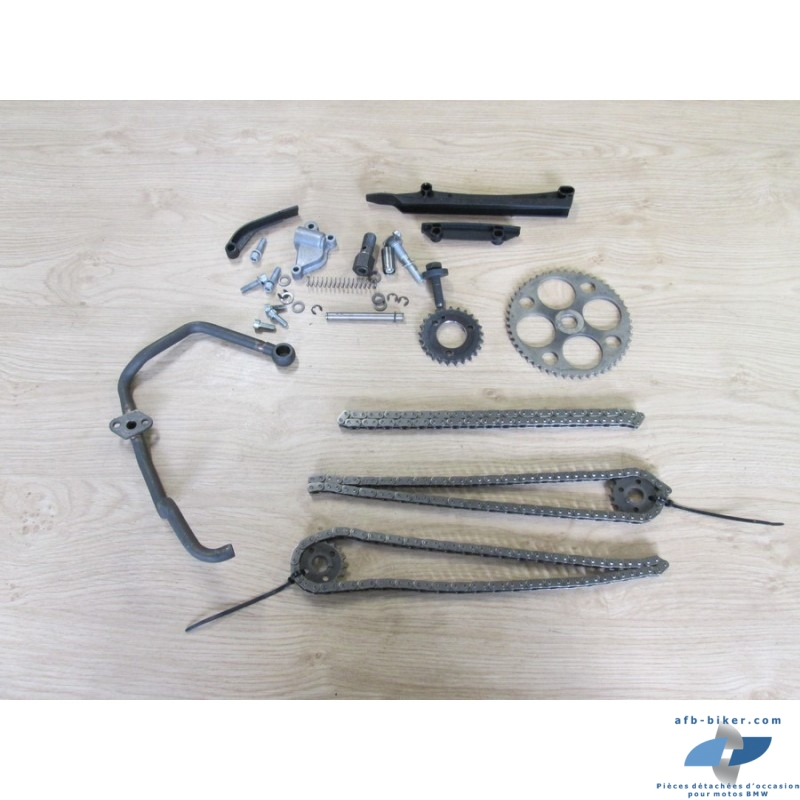 Distribution moteur BMW r 1150 / r 1100 / r850