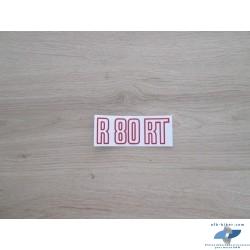 Autocollants de BMW R80RT Rouge