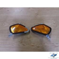 Clignotants avant de BMW K1100LT / K75RT / K100RT/LT