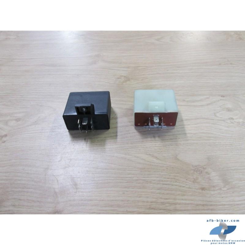 Interrupteur thermique et testeur d'ampoules de BMW k 75 / k 100