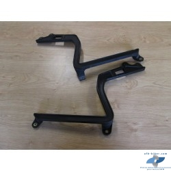 Supports de valises en Z de BMW K75 / K100 / K1100