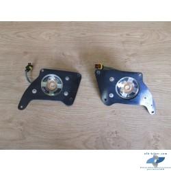 Haut parleurs droit et gauche de BMW R1150RT / R850RT