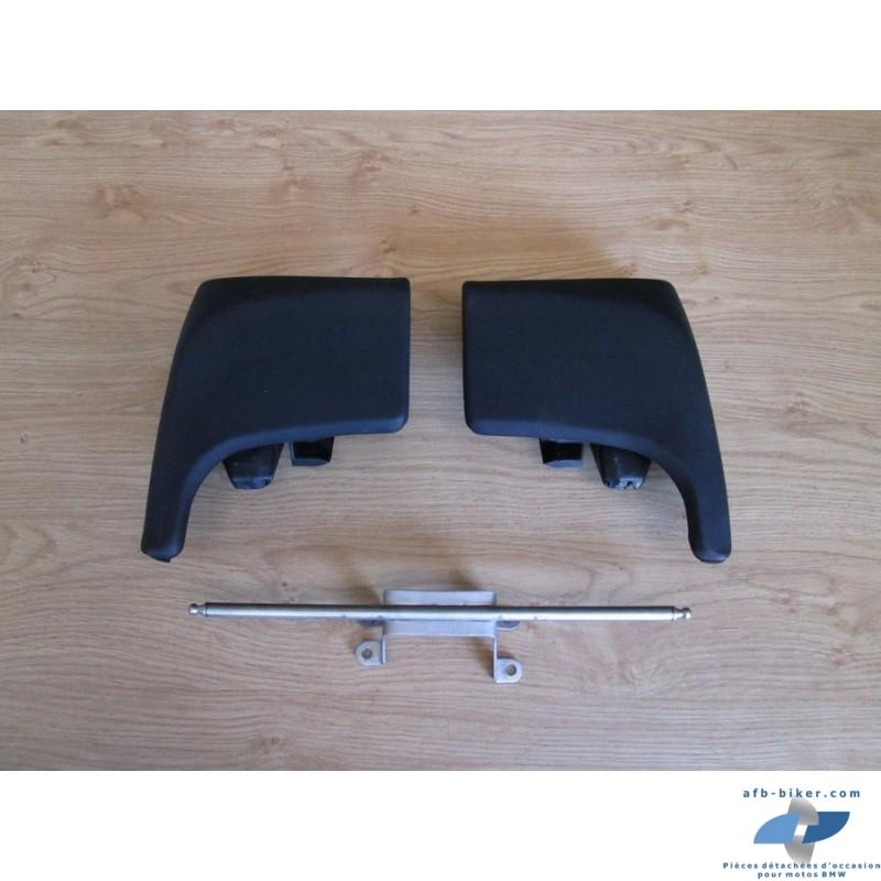 Coussins de selle individuelle et son verrouillage pour machine de l'administration de BMW r 1200 rt