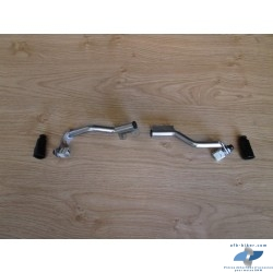 "Supports et inters modèles ""administration"" de BMW r 1200 rt"