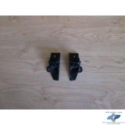 Echelles de réglage de hauteur de selle pilote pour BMW r 1200 rt / r 900 rt